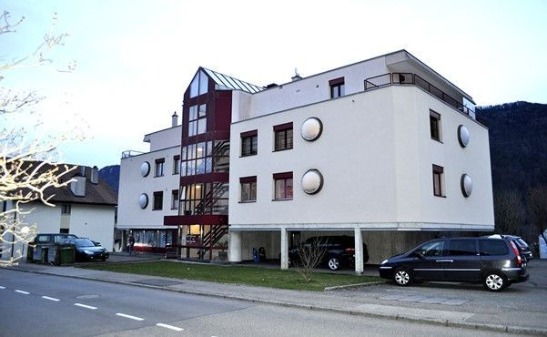 Moutier - Apartment 5.5 p in PPE of 150 m2