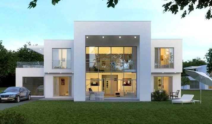 Meily immobilier - Casa prefabbricata moderna ...